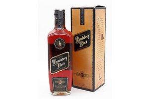 Bundaberg Black Premium Quality Rum 700 ml