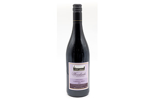 Woodside Murrumbateman Canberra District 2009 Cabernet Shiraz - Case of 10 Bottles