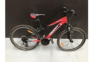 Gaint XTC Kids Mountain Bike