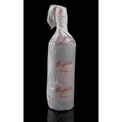 Penfolds Grange Bin 95 Vintage 2016 - Bottle No BM596