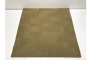 Carpets Inter Eco-Soft Carpet Tiles -10 Square Metres