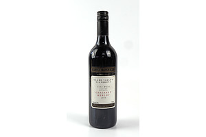 Clare Valley Vignerons Five ways Limited Release 2004 Cabernet Merlot