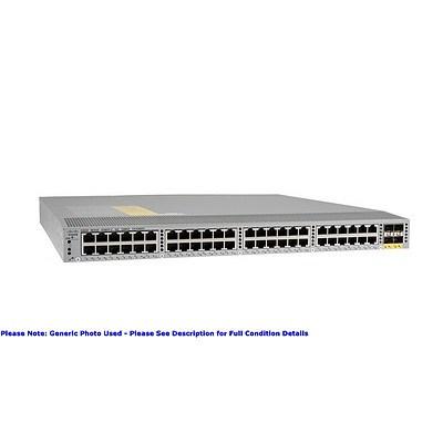 Cisco Nexus (N2K-C2248TP-E-1GE V02) 1GE Fabric Extender 48-Port Gigabit Ethernet Expansion Module
