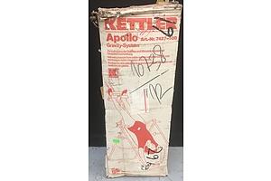 Classic Kettler Apollo Gravity System