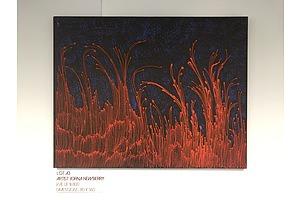 Artwork - Untitles by Jorna Newberry Nampitjinpa NT