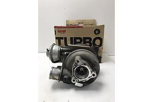 Garret M24 A/R 53 Turbo