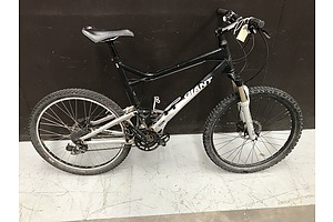 Giant Trance 2 Mountain Bike