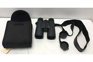 Nikon Monarch 10x42 Binoculars