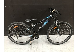 Avanti BLK Thunder Mountain Bike