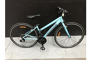 Cannondale Cruise Bike