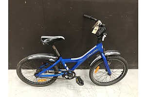 Giant Frantic Kids Bike