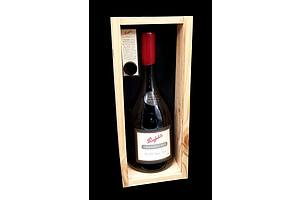 Penfolds Grandfather Port 750 ml in Timber Presentation Case