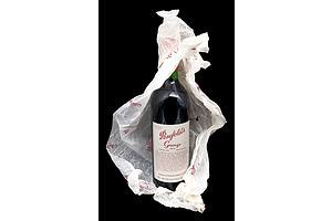 Penfolds Grange Bin 95 Vintage 1998, Bottled 1999