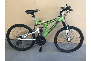 Crane Varsity Mountain Bike