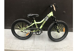 Huffy Swarm Kids Mountain Bike