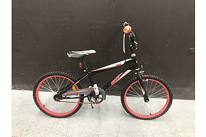 Huffy Rockit Kids Bike