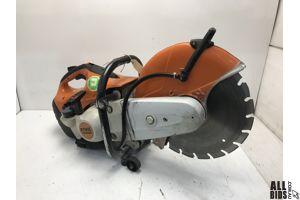 Stihl TS 420 Petrol Concrete Cutter