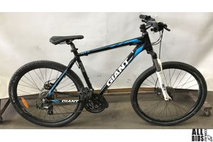 Giant ATX Mountain Bike