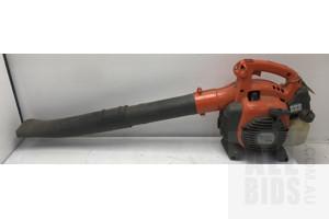 Husqvarna 125B 28cc Blower