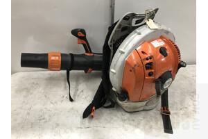 Stihl BR700 64.8cc Power Blower