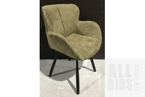 Electra Occasional Chair - ORP $299