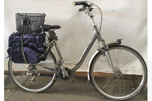 Gazelle Medeo Cruiser Bike