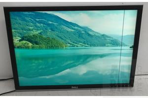 Dell UltraSharp (2408WFPb) 24-Inch Widescreen LCD Monitor