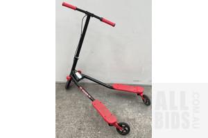 Y FlikerA3 AirScooter
