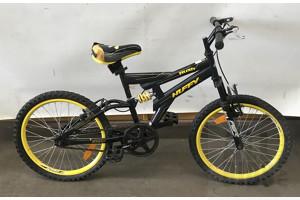 Huffy Rush BMX Bike