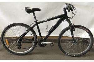 Avanti Black Thunder Mountain Bike