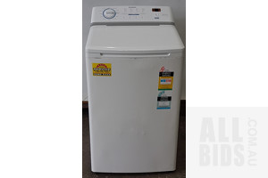 Simpson SWT554 5.5Kg Top Loading Washing Machine