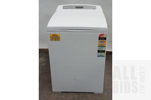 Fisher&Paykel WL80T65CW1 8kg Top Loading Washing Machine