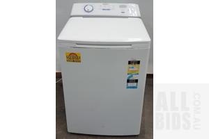 Simpson SWT954  9.5kg Top Loading Washing Machine
