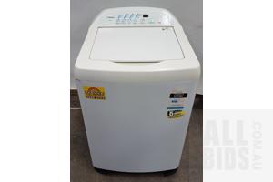 Samsung SW81ASP 8kg Top Loading Washing Machine