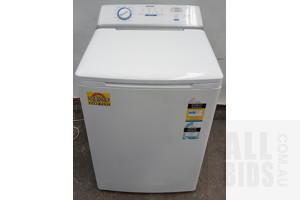 Simpson SWT704 7kg Top Loading Washing Machine